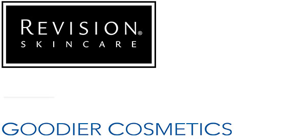 Revision Skincare / Goodier Cosmetics